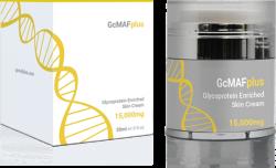 GcMAFplus super strength 15000mg skin cream