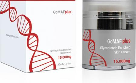 GcMAFplus 15000ng original skin cream