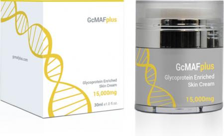 GcMAFplus super strength 15000mg skin cream